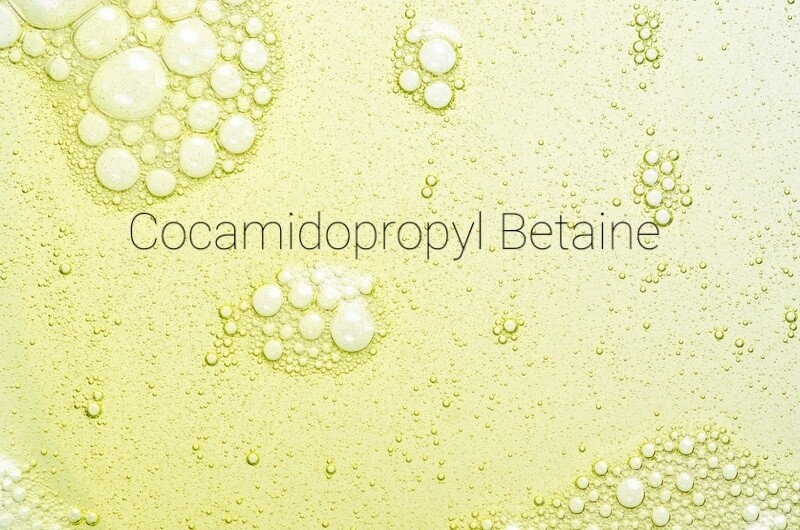 Bubble-Up- Cocamidopropyl Betaine,  5 Gallon
