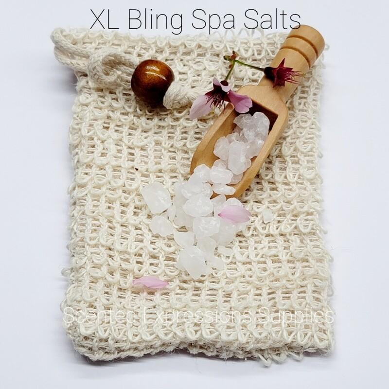 XL Bling Spa Salts