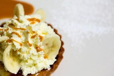Banana Cream Pie BBW Type Fragrance