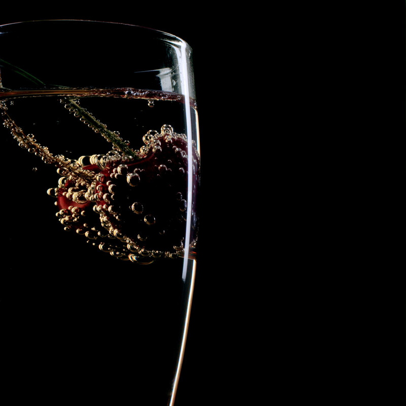 Cherry Champagne Toast BBW Type Fragrance