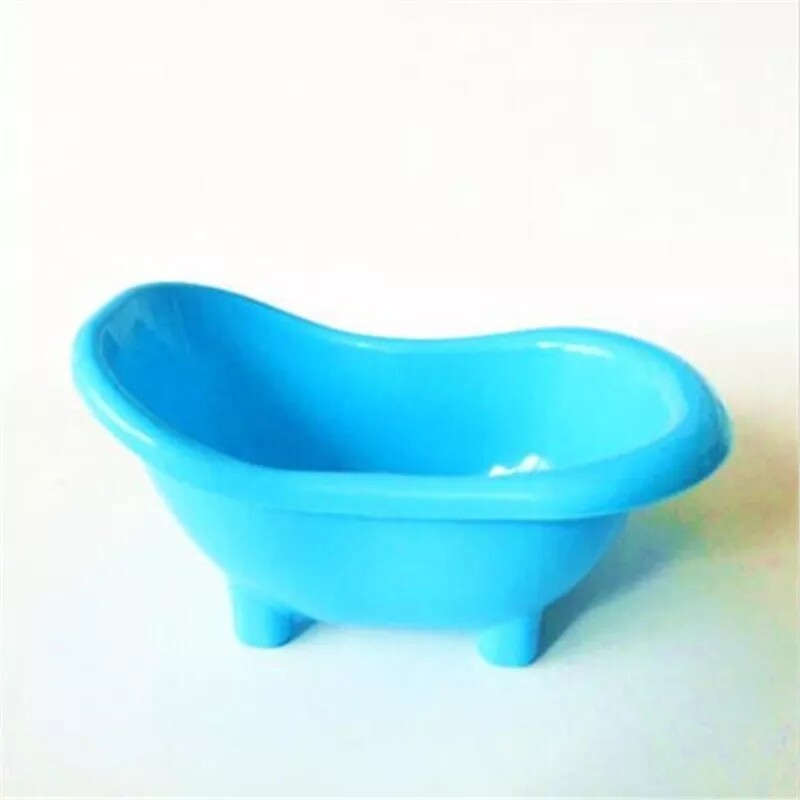 Mini Bathtub Blue