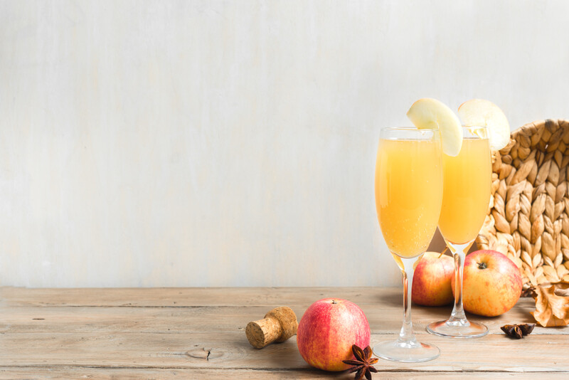 Champagne Apple & Honey BBW Type Fragrance