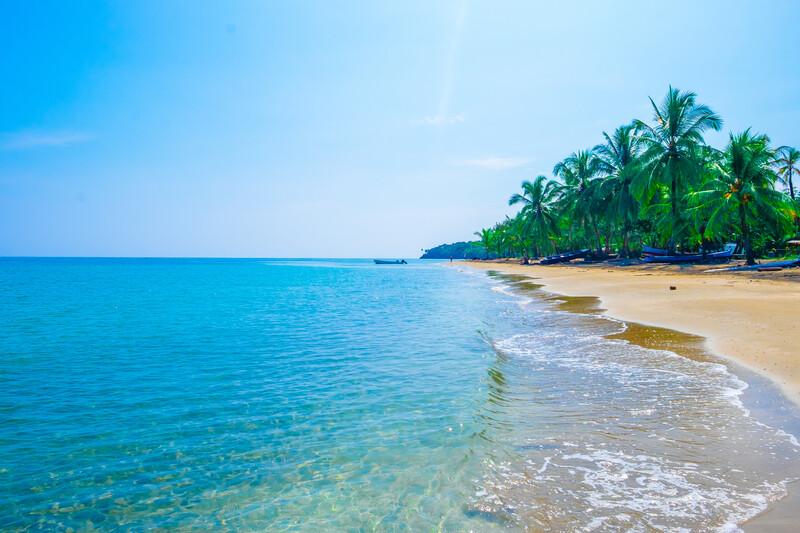 Jamaican Ocean Breeze Fragrance