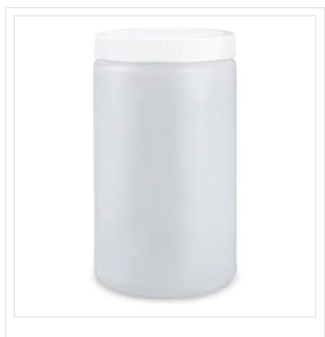 Aroma Bead / Freshie Containers 2lb