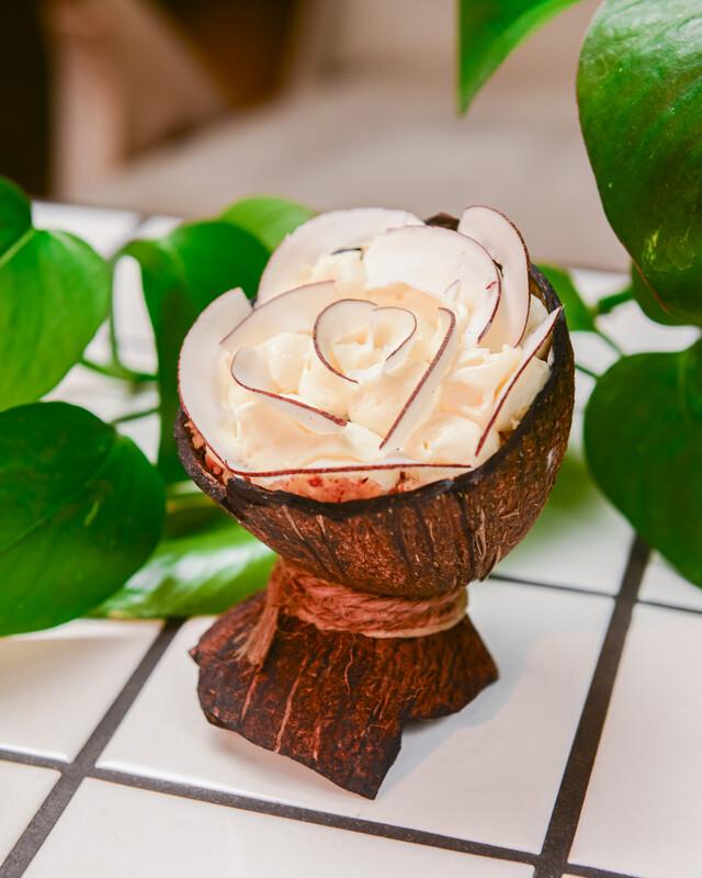 Creamy Coconut & Vanilla Sugar WW TYPE Fragrance