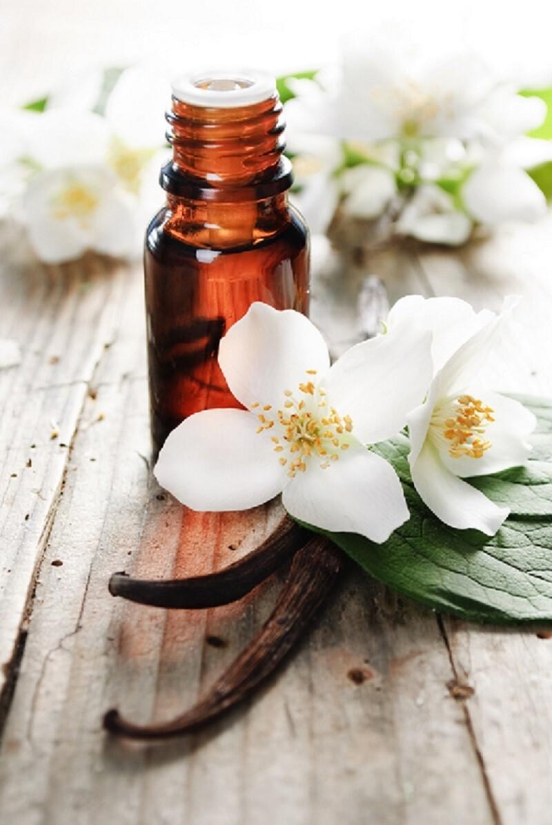 Jasmine Vanilla BBW Type Fragrance Oil