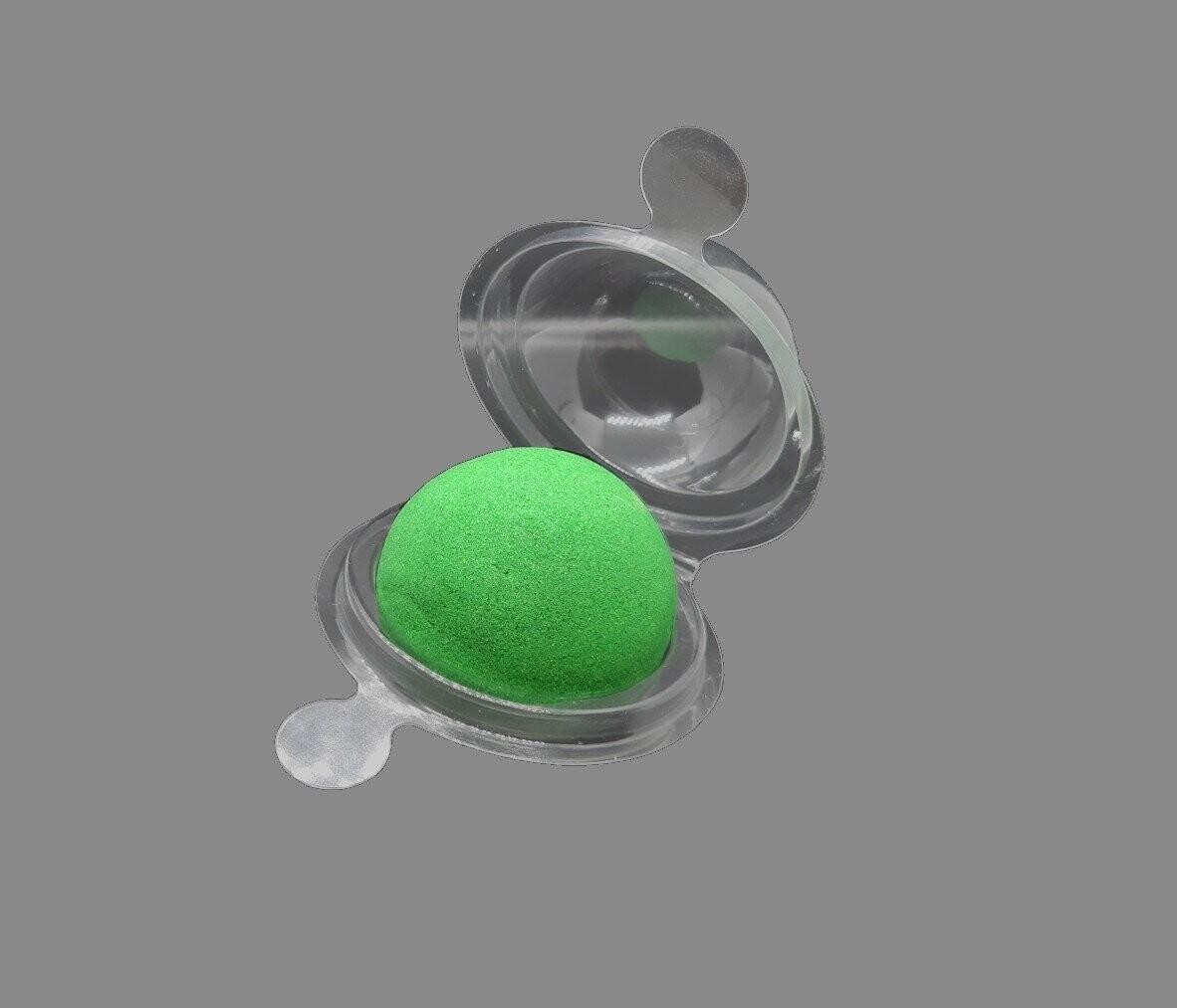 "Bath Bomb Clamshells 2.25"""