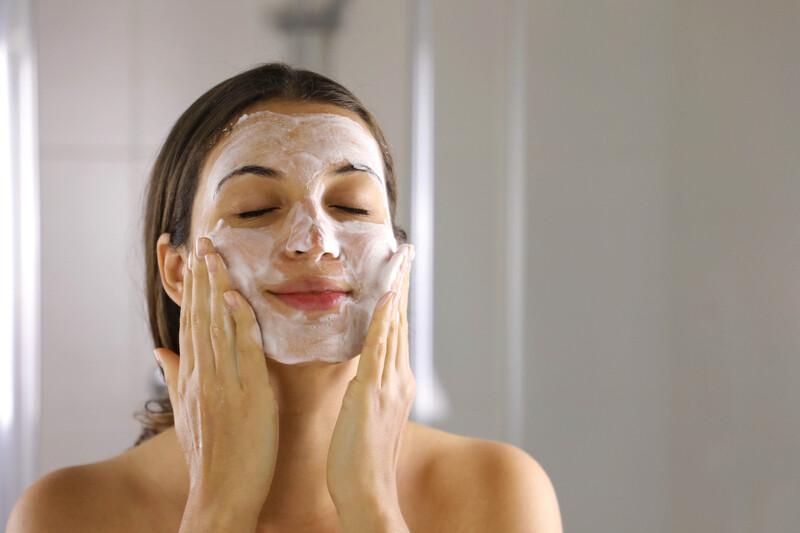 Refreshing Face Wash Base- SES Brand