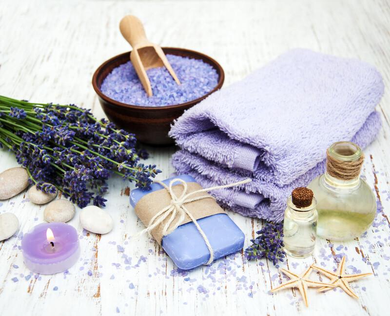 Lavender Sea BBW Type Fragrance Oil