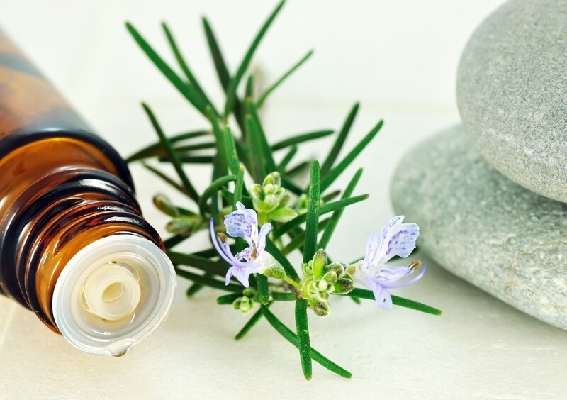 Rosemary Hydrosol (Floral Water)