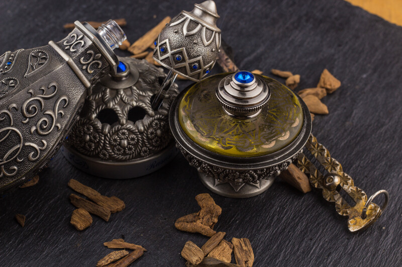 Moroccan Infusion Suave Type Fragrance