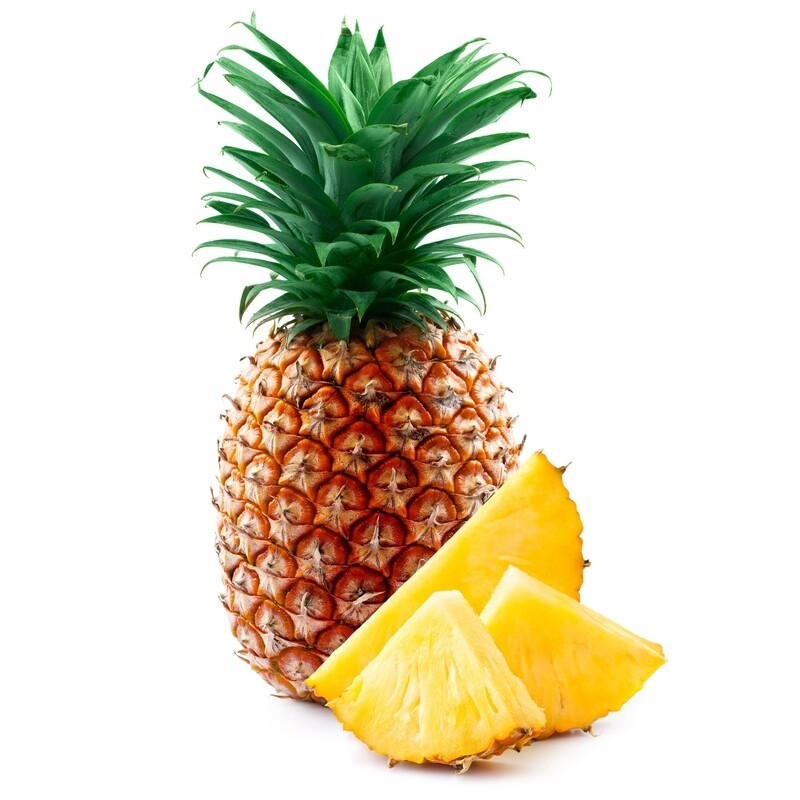 Pineapple Flavoring (Unsweetened)