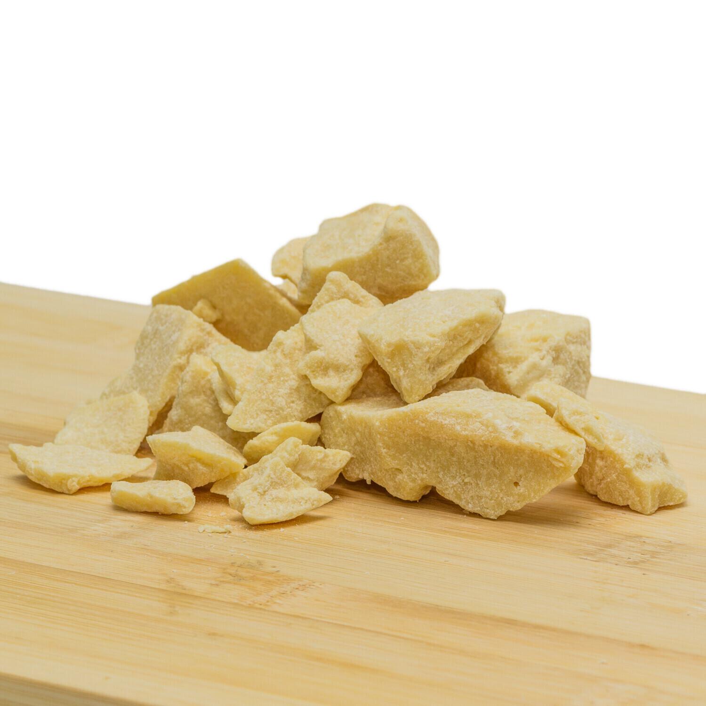 Cocoa Butter Natural Unrefined Organic