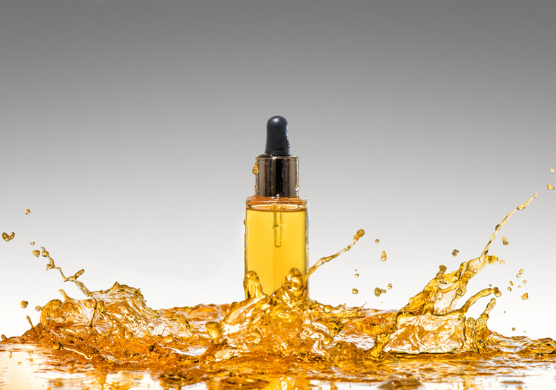 Radish (Daikon) Seed Oil Organic