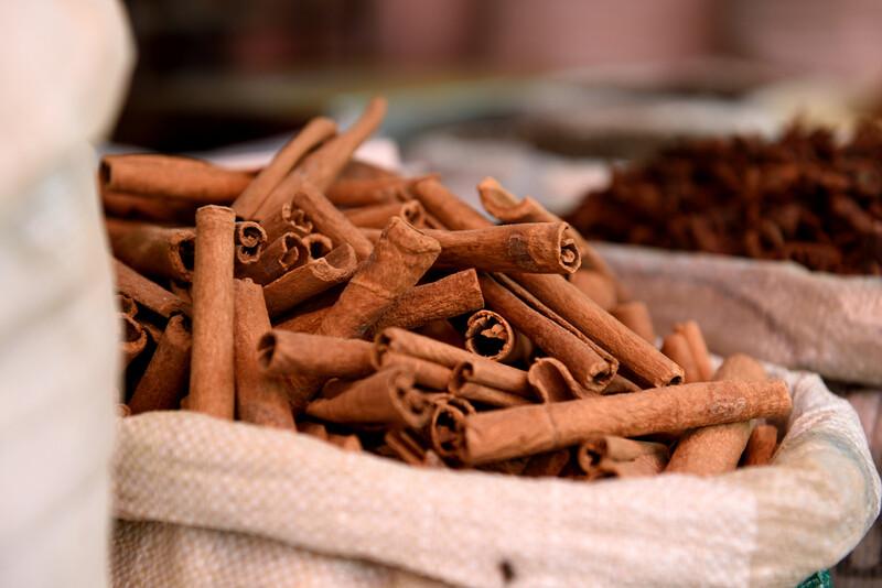 Spice Market Fragrance