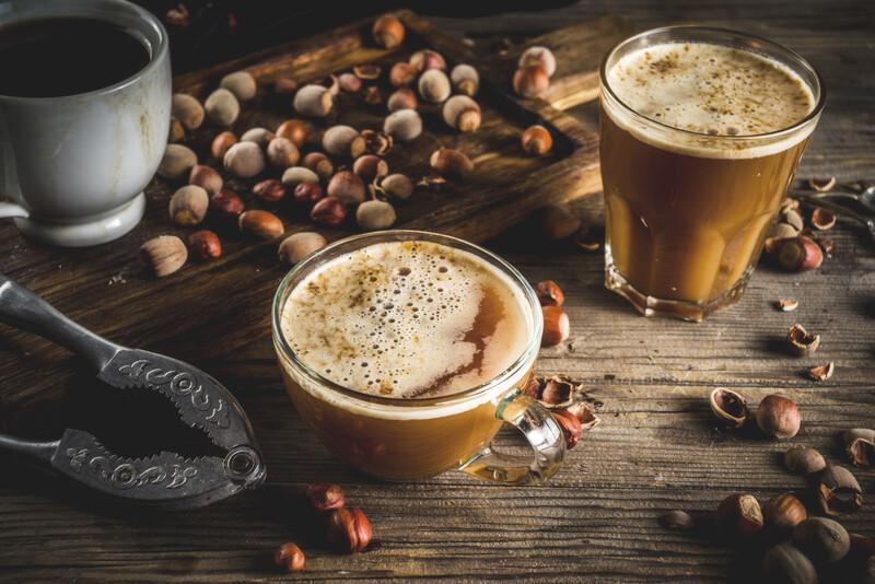 Hazelnut Coffee Fragrance