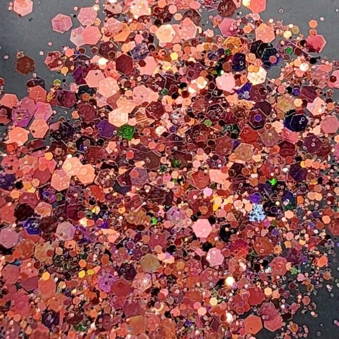 Chunky Vampyer Glitter