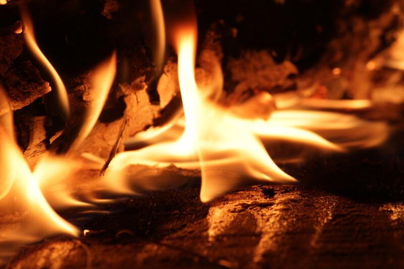 Fireside Fragrance