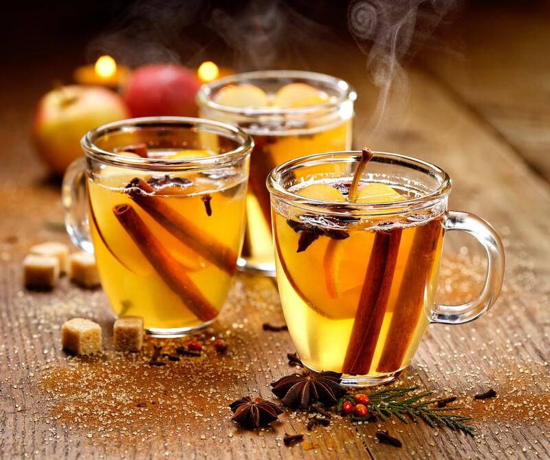 Mulled Cider Fragrance