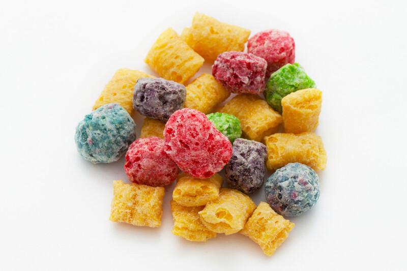 Crunch Berries Flavoring (Unsweetened)