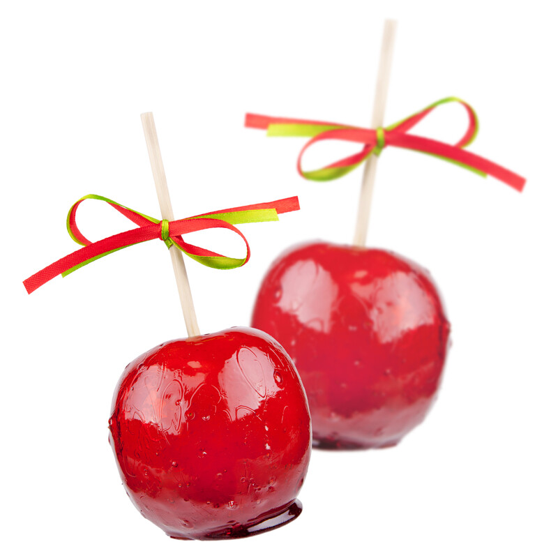 Winter Candied Apples Flavoring (Unsweetened)