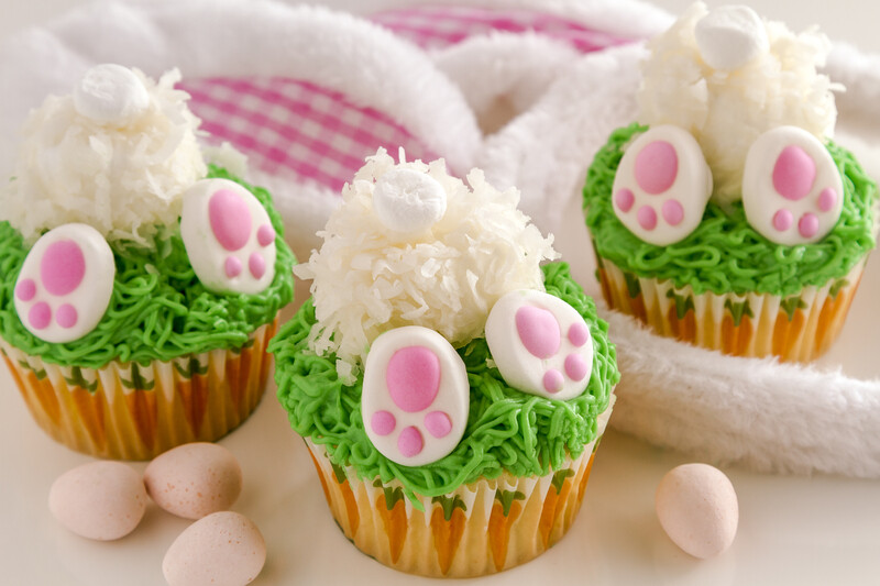Bunny Cake Flavoring (Unsweetened)