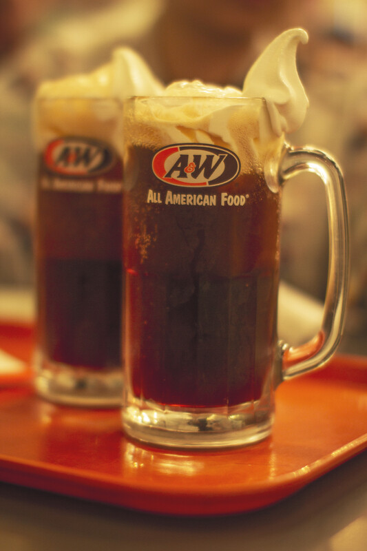 A&W Root Beer Flavoring (Unsweetened)