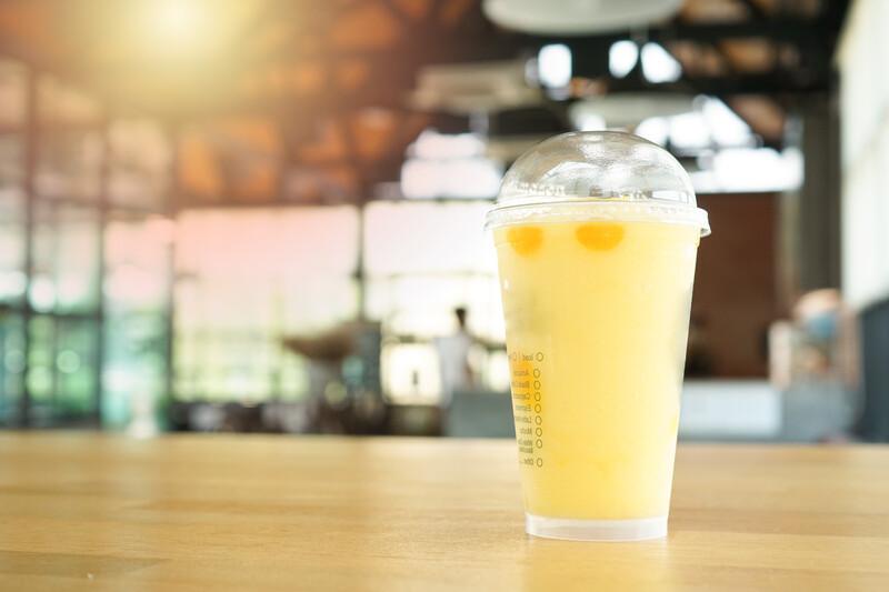Mango Tango Flavoring (Unsweetened)