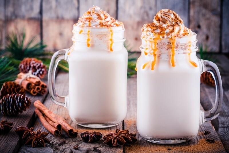 Nutmeg and Caramel Swirl Flavoring (Unsweetened)