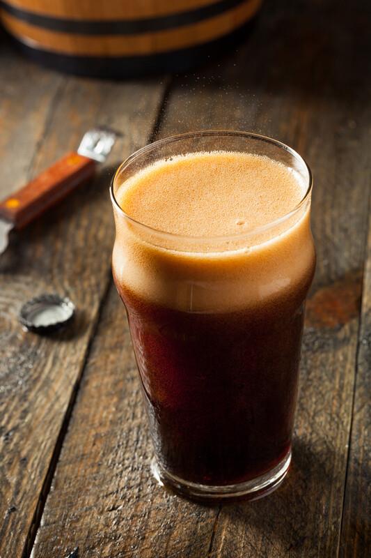 Root Beer Flavoring (Unsweetened)