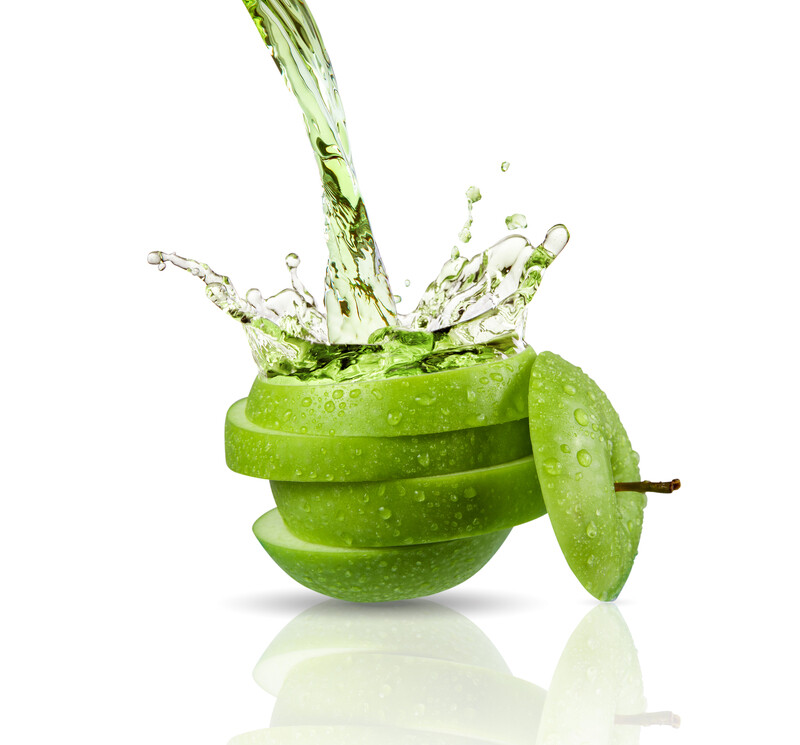 Granny Smith Apple Flavoring (Unsweetened)