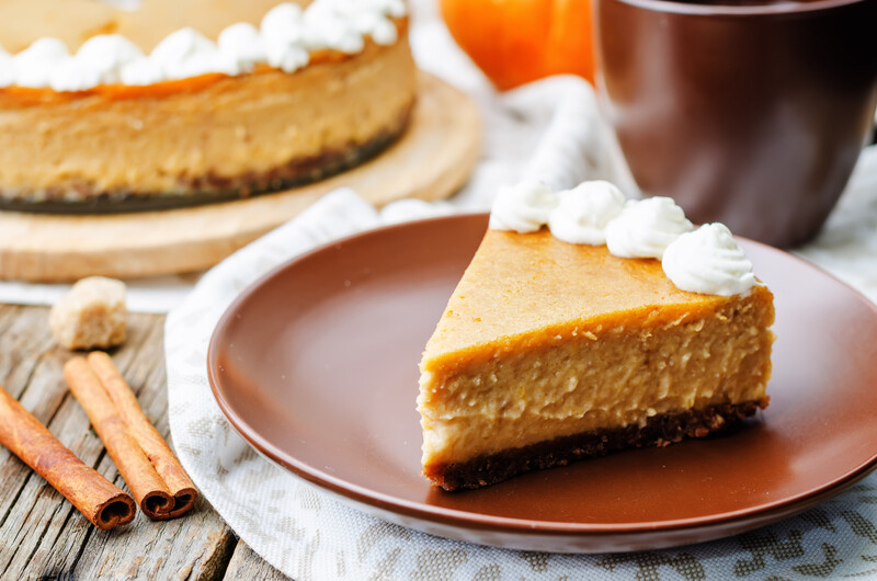 Pumpkin Cheesecake Flavoring (Unsweetened)