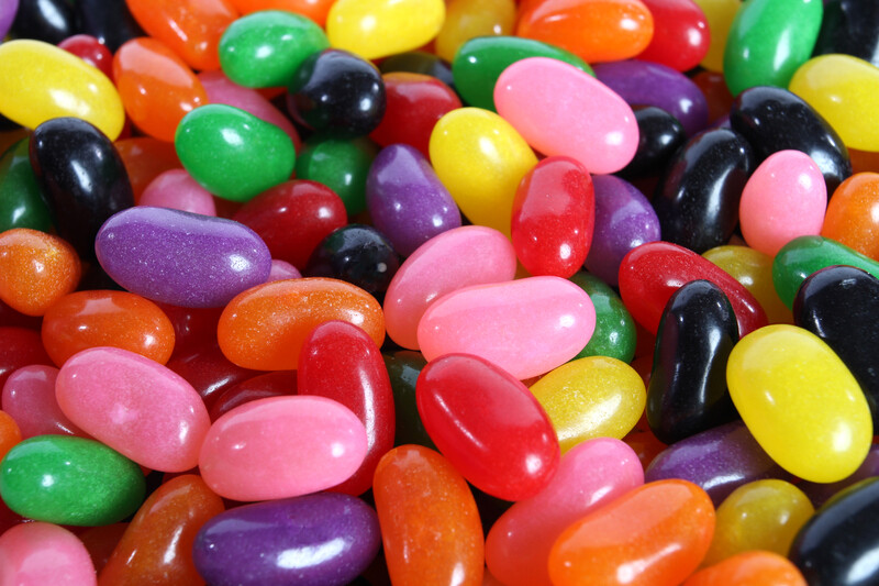 Jelly Beans Flavoring (Unsweetened)