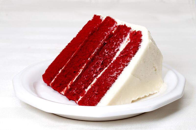 Red Velvet Cake Flavoring (Unsweetened)