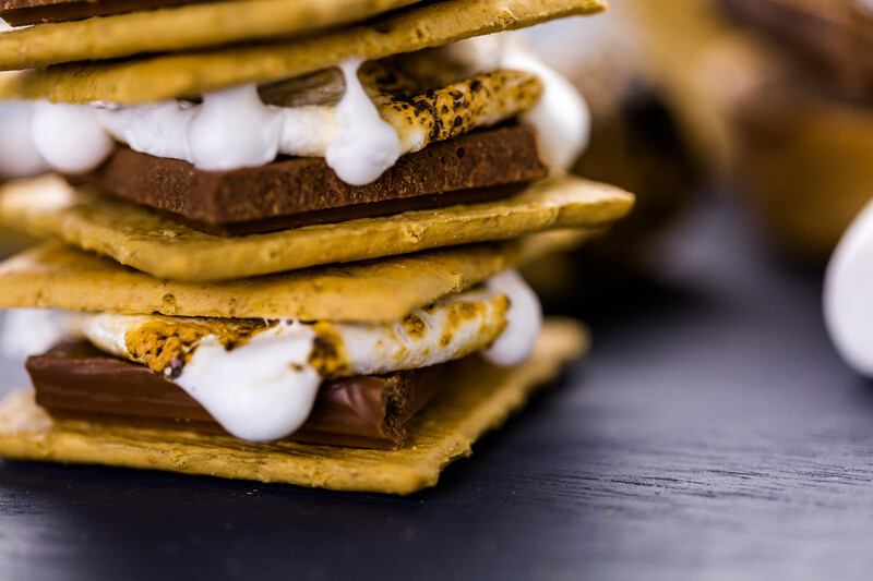Smore's Flavoring (Unsweetened)