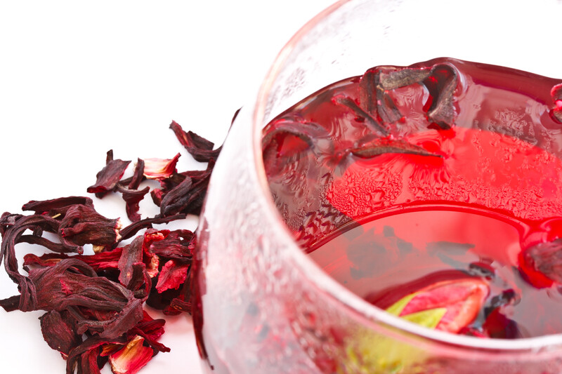 Sweet Hibiscus Flavoring (Unsweetened)