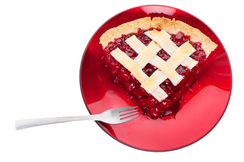 Wild Cherry Pie Flavoring (Unsweetened)