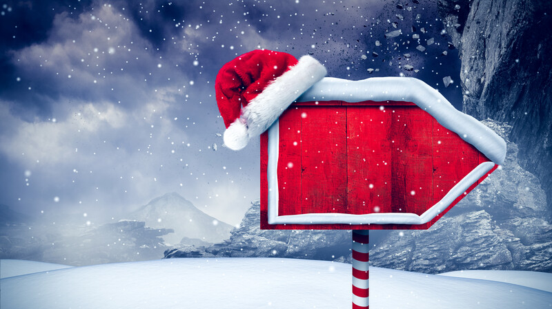 Santa's Breath Flavoring (Unsweetened)