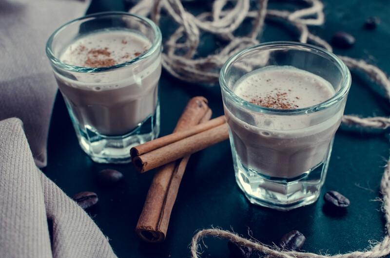 Cinnamon Irish Creme Flavoring (Unsweetened)
