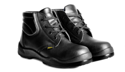 Nitti 22281 Safety Boots