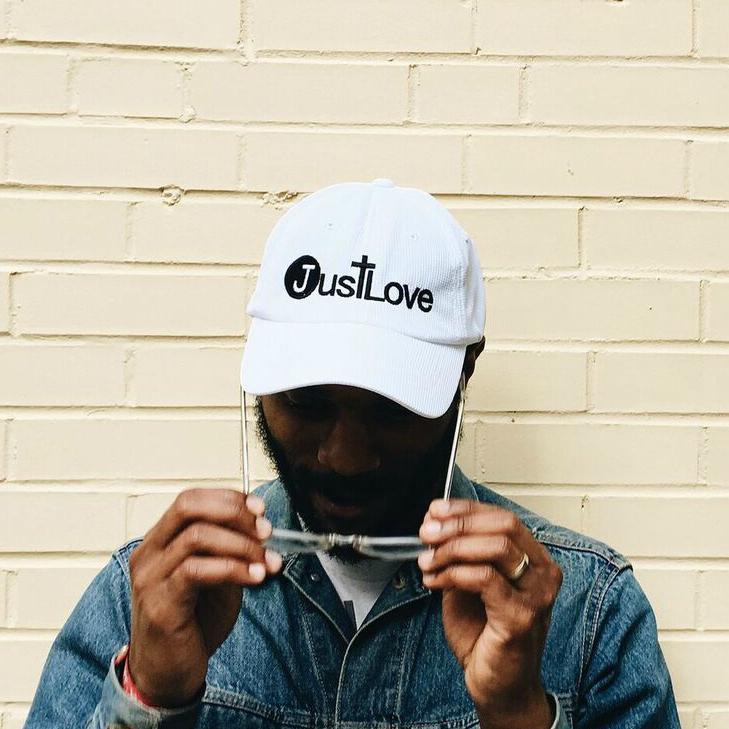 Just Love Hat