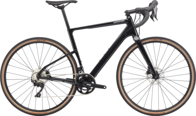 2020 Cannondale Topstone Carbon 105 Was £2099 Now £1699