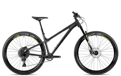 2020 Saracen Zenith LSL £1599