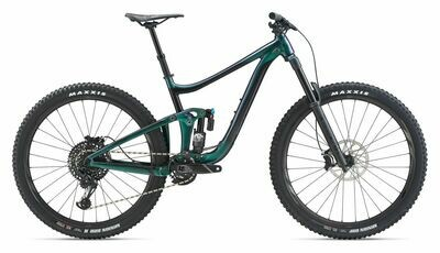 2020 Giant Reign 29 1 Was £3999 Now £2899