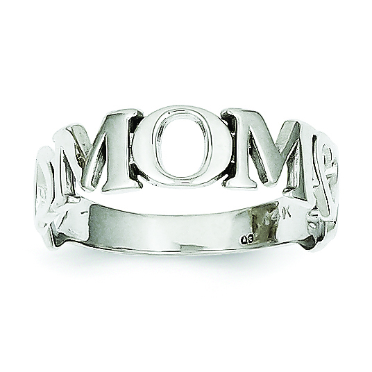 14KW MOM Ring