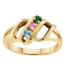 Traditional Family Ring