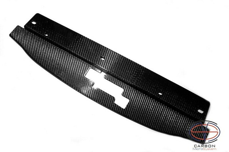 Radiator cooling panel from Carbon Fiber for TOYOTA Celica  ST202 - ST205 GT4