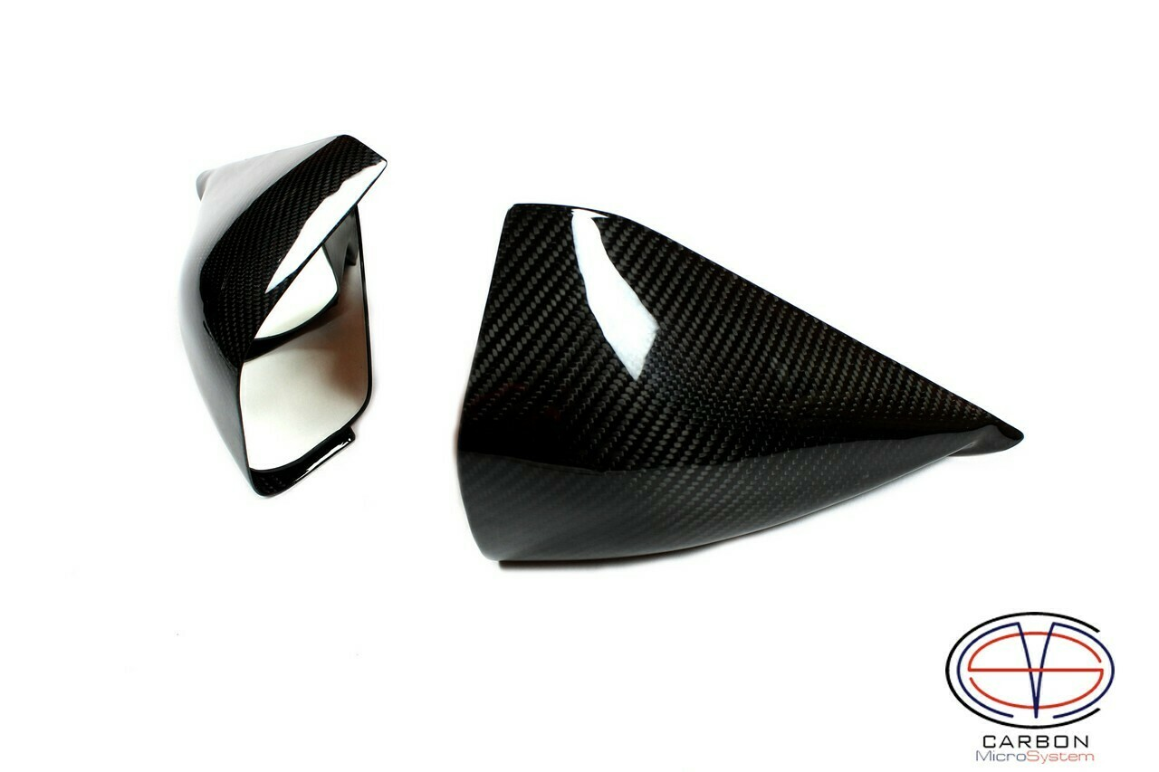 TTE Mirrors from Carbon Fiber for TOYOTA Celica  ST202, ST205, GT4
