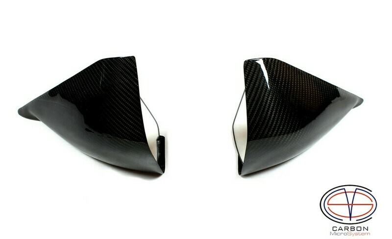 TTE Mirrors from Carbon Fiber for TOYOTA Celica  ST18 GT4