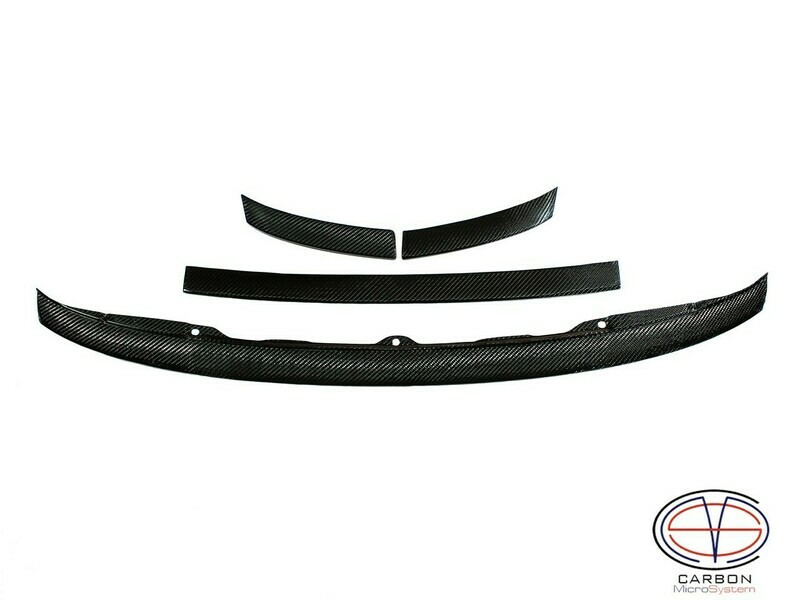 Front Grilles from Carbon Fiber for TOYOTA Celica  ST182, ST185 GT4